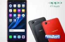 Oppo F7 Youth launched in Nepal