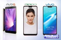 New Smartphones lined up for launch in Nepali market