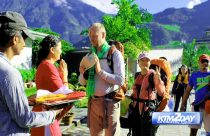 Nepal has witnessed 520,000 tourist arrivals in the first 6 months of 2018