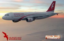 Air Arabia introduces flights to new European destination Prague