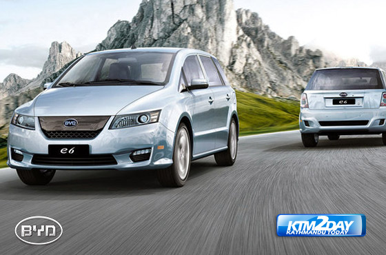 BYD-Electric-Cars-Nepal