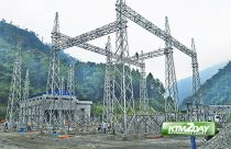 Dhalkebar substation to facilitate in energy import and export