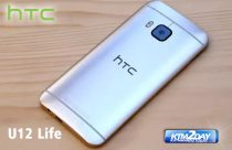 HTC is all set to unveil its next generation U series smartphone U12 Life