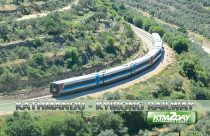 Kathmandu-Kyirong-Railway Project to cost Rs.257 billion and a timeline of over 9 years