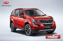 Mahindra launches the PLUSH New XUV500 in Nepal