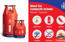 Nepal Gas launches composite cylinders in Nepali market