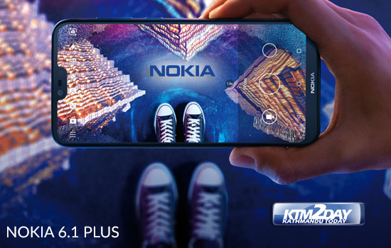 Nokia 6.1 Plus, Nokia 5.1 Plus officially launched