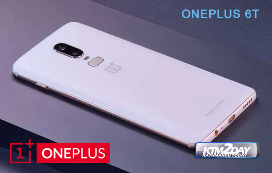 OnePlus 6T launch imminent