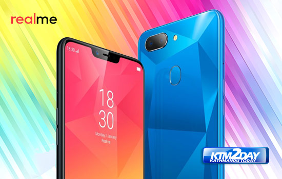 a07f7c23b64 Realme 2 Price in Nepal - Specs   Features - ktm2day.com