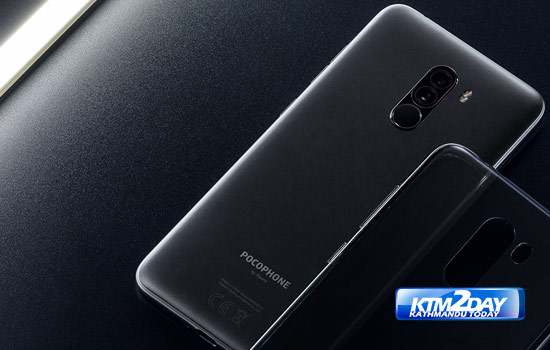 Pocophone F1 coming to these global markets incl. Nepal