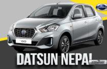 Datsun Cars Price in Nepal