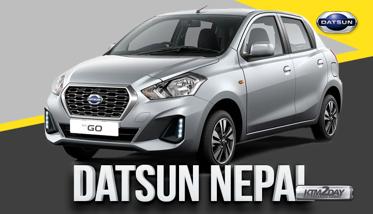 Datsun Cars Price In Nepal 2019 Update Auto Ktm2day Com