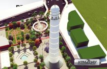 Dharahara Tower to rise up once again in Kathmandu
