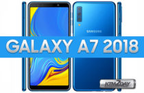 Samsung Galaxy A7 (2018) With Triple Camera Setup Launched