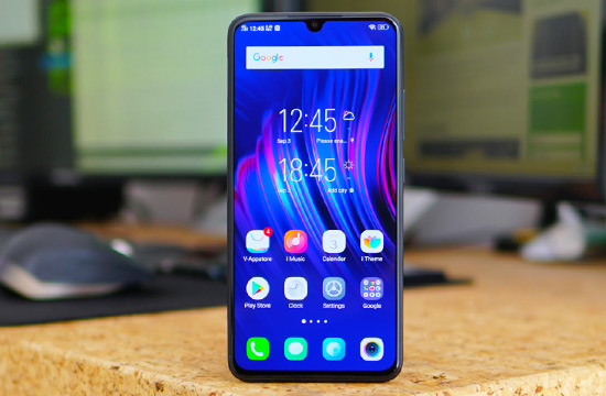 Vivo V11 Pro top 5 features