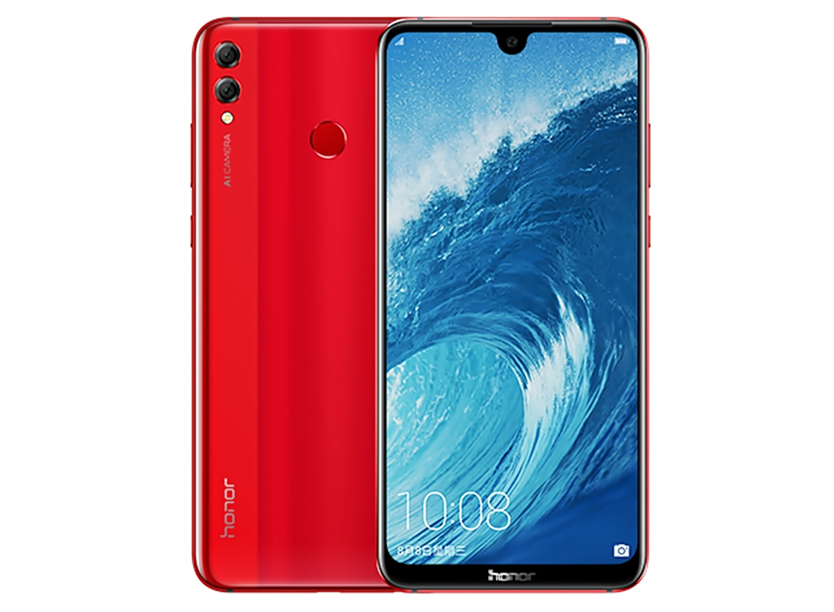 Honor 8X, 8X Max Price in Nepal