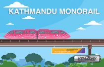 KTM Monorail Project cost to increase by Rs. 36 billion than earlier speculated