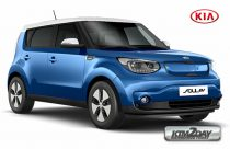 Kia to showcase exisiting lineup and Soul EV at NADA Auto Show
