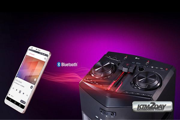 LG-OJ98-Bluetooth