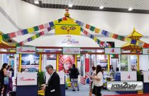 Nepal promotes Tourism Products at PATA Travel Mart 2018 in Langkawi Malaysia