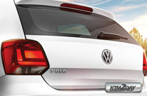 Volkswagen Polo hatchback launched at affordable price in Nepal