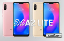 Xiaomi Mi A2 Lite launched in Nepal