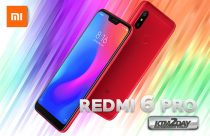 Xiaomi Redmi 6, Redmi 6 Pro, and Redmi 6A ready for launch