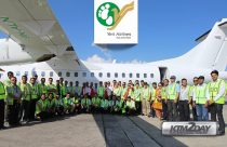 Yeti Airlines adds third ATR 72-500 aircraft into its fleet