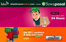 eSewapasal online store launched officially