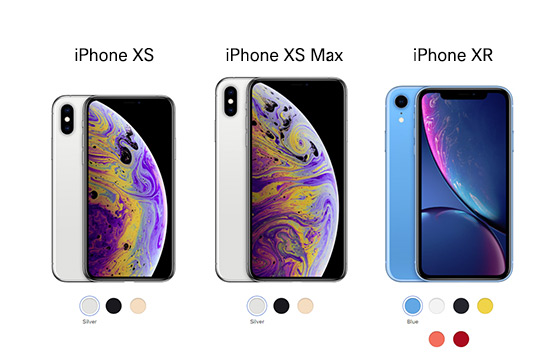iPhone-XS-Max-XR-compare