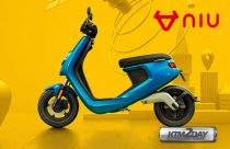 Electric Scooters grab the spotlight at NADA Auto Show