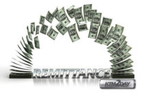 Remittance inflows reach Rs73.95 billion up by 33 percent