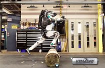 Boston Dynamics shows off 'Atlas' humanoid robot that can jump over obstacles