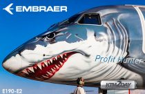 Buddha Air possibly in talks with Embraer to acquire E190-E2 aircraft