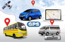 Govt plans to track vehicular movement using GPS