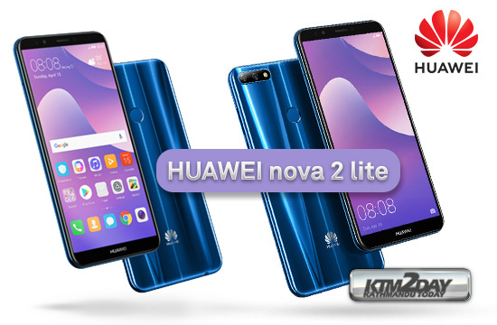 Huawei Nova 2 Lite Price Specs & Features – ktm2day com