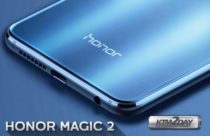 Honor Magic 2 Will Sport Kirin 980 SoC and Camera Slider