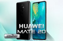 Huawei Mate 20 with 4 cameras launched – Price,Specs & Features