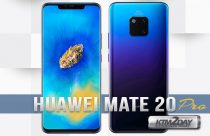 Huawei Mate 20 Pro to be unveiled on Oct 16