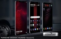 Huawei Mate 20 RS - Porsche Design and the power of Mate 20 Pro