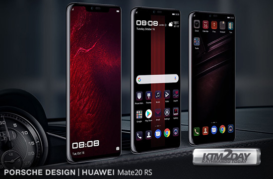 Huawei-Mate-20-RS-Porche-Design