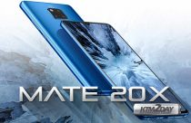 Huawei announces 7.2-inch Mate 20 X – Gaming Smartphone