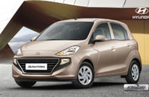 Hyundai launches all new Santro : Prices, features and specifications