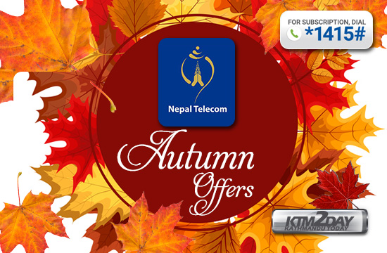 Nepal-Telecom-Autumn-Offers