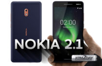 Nokia 2.1 Price in Nepal – Specs & Features