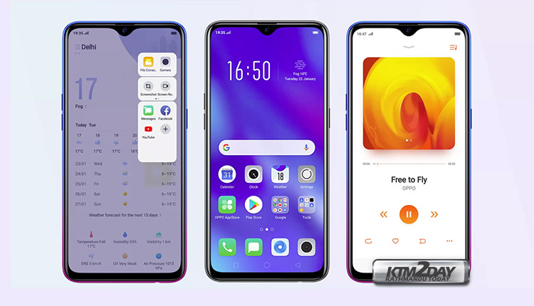 OPPO-K1-features
