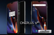 OnePlus 6T launched in Nepal for 70K