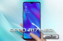 Oppo R17 Neo launched with 25MP camera and in-display fingerprint sensor