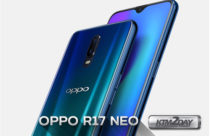 Oppo R17 Neo - Specs,Features,Price,Launch Date revealed