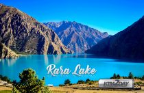 Rara Lake gets influx of domestic tourists